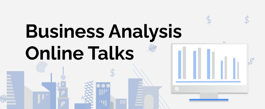 business analysis talks