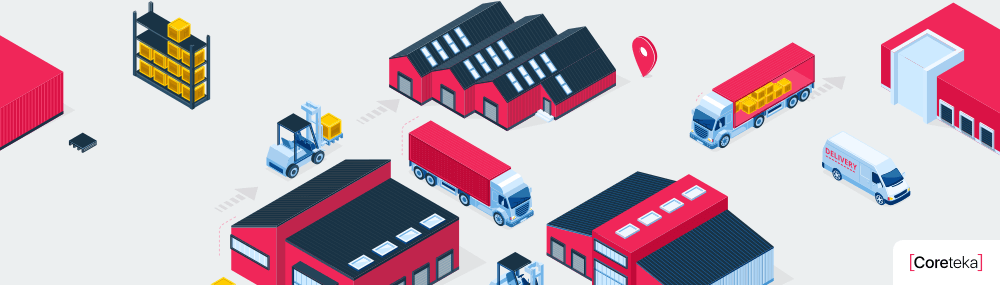 challenges of warehousing