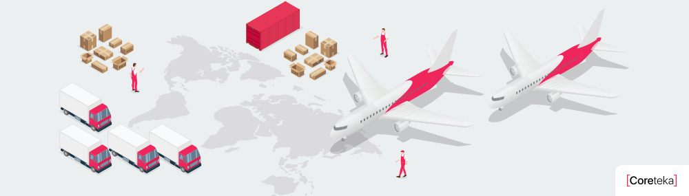 global supply chain challenges