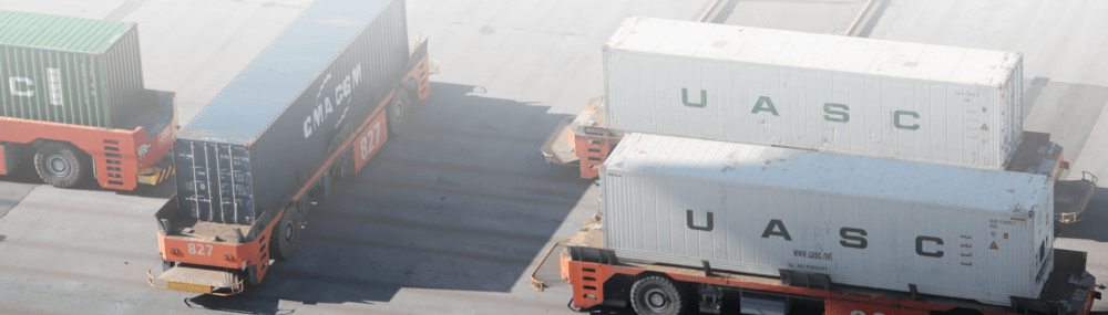 Big Data use cases in logistics