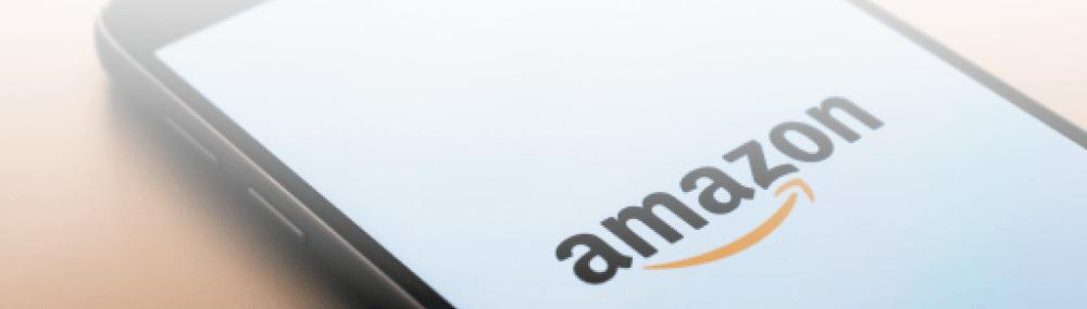 Amazon warehouse technology