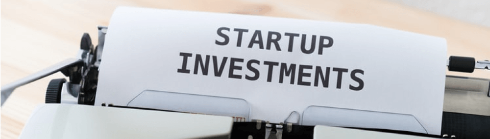 Start-ups and tech investment