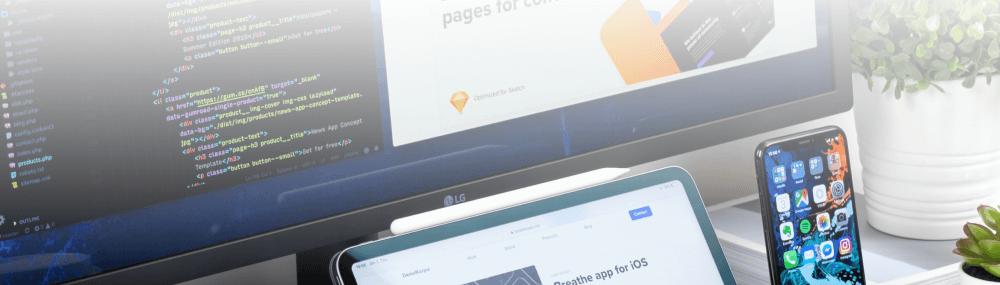 convert website into app