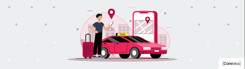 uber competitors