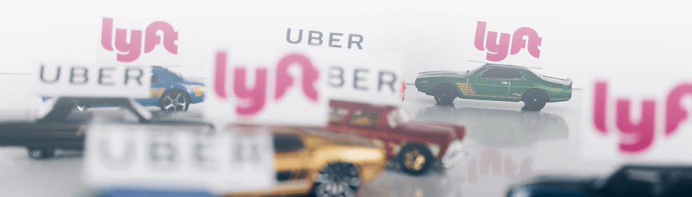 uber lyft competitors