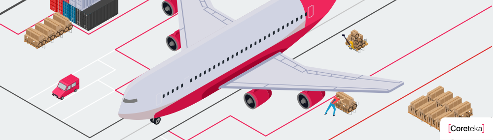 Air cargo digitalization in times of Covid-19