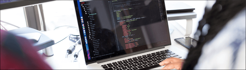 Components of web application development