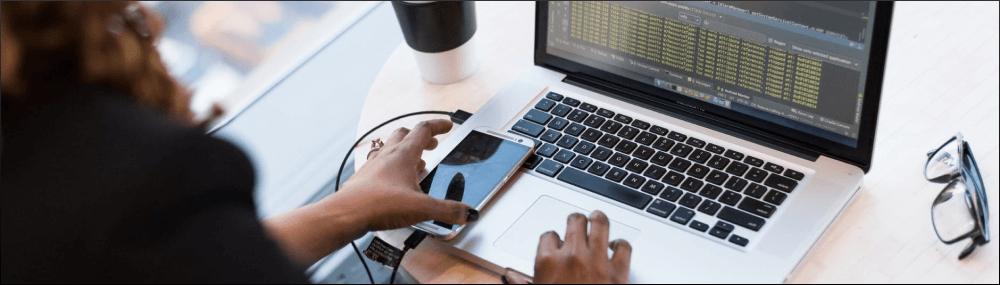 Fundamental rules of web application development
