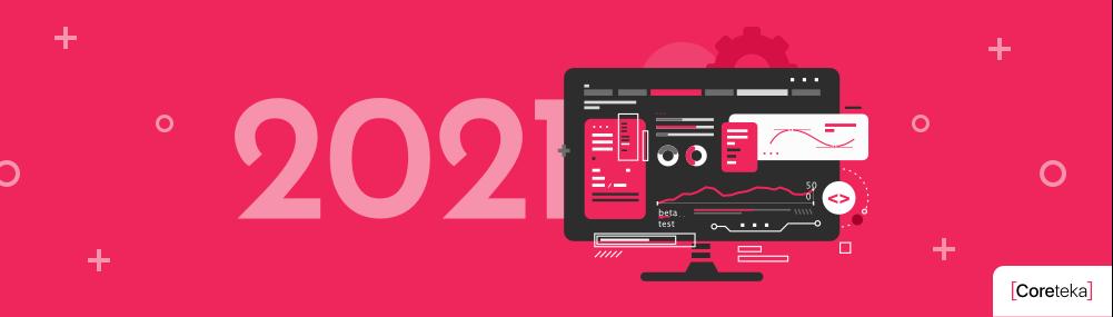 The Latest Web Application Development Trends