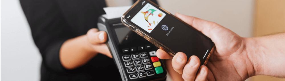 Top 5 Retail App Trends to Discuss