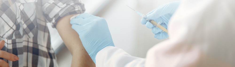 vaccine management system